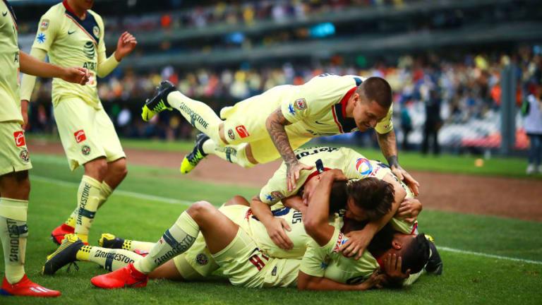 Lo bueno, lo malo y lo feo que se vio en el juego entre América y Puebla
