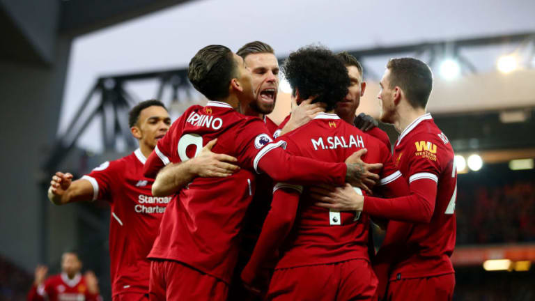 The Stat That Will Give Liverpool Fans Confidence Ahead of Premier League Clash With Spurs