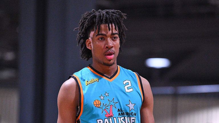 Trendon Watford Was an Important Score for LSU Both On and Off the Court