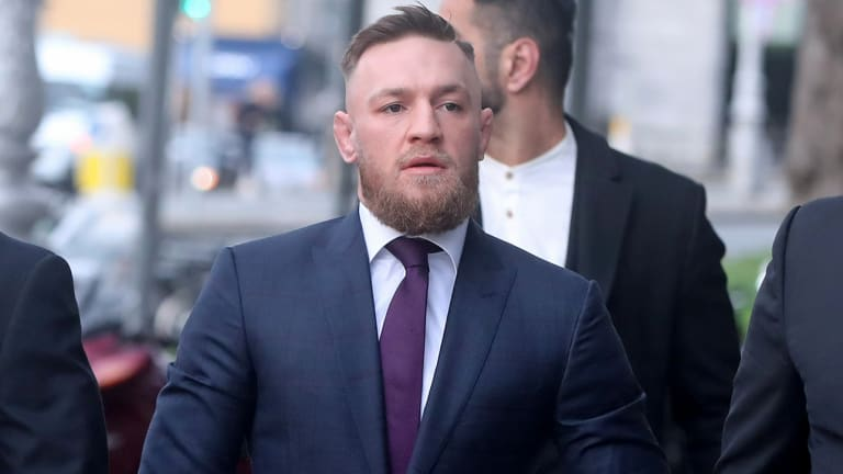 Breaking Down Conor McGregor's Latest Round of Legal Troubles and the Potential Consequences