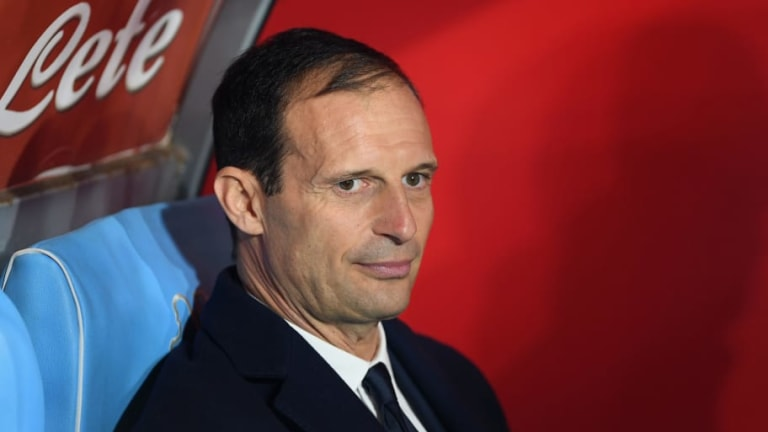 Juventus Manager: Ranking the Candidates in Line to Be in Charge at the Allianz Stadium Next Season