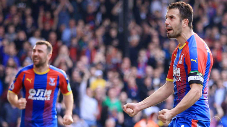 Crystal Palace 2-0 Huddersfield: Report, Ratings & Reaction as Terriers' Relegation Is Confirmed