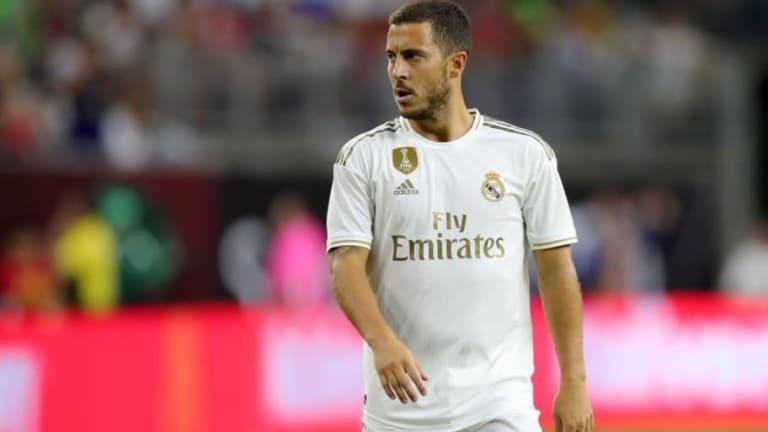 Picking the Real Madrid XI That Should Start Against Celta Vigo in La Liga Opener
