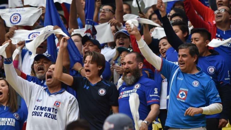 Diego Rivas, el juvenil que ilusiona a toda la afición de Cruz Azul