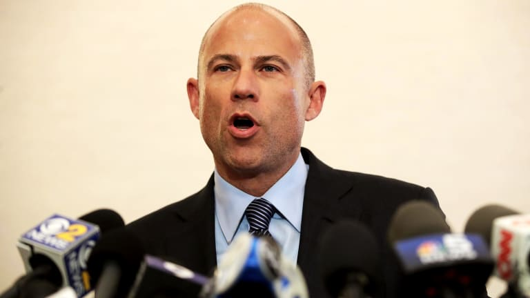 Breaking Down the Charges Michael Avenatti Faces in Nike, College Basketball Extortion Case