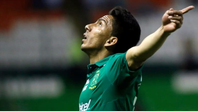La increíble mejora de Ángel Mena en el FIFA 19