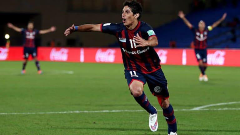 """El """"Pitu"""" Barrientos apoyó por Twitter a San Lorenzo con una gastada a Boca"""