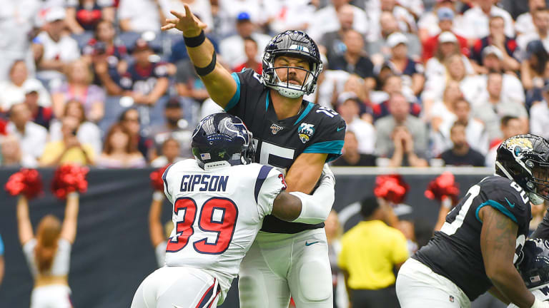 NFL Week 2 Games That Came Down to the Wire