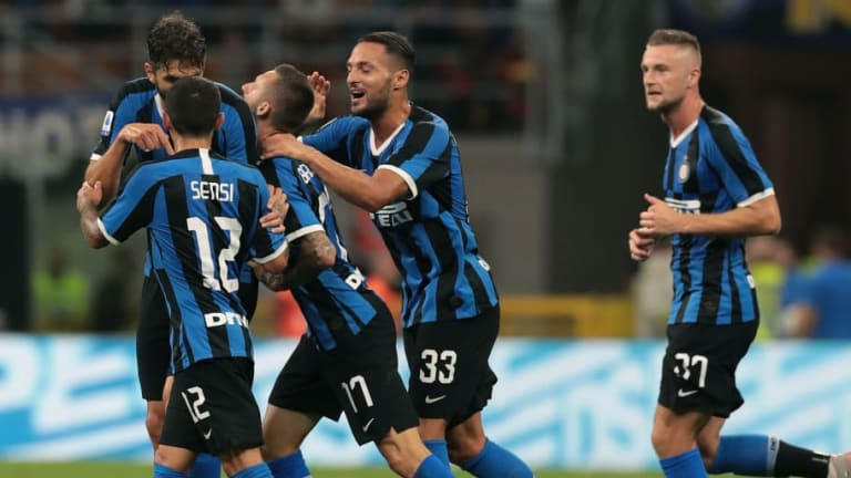 Cagliari vs Inter Preview: Where to Watch, Buy Tickets, Live Stream, Kick Off Time & Team News