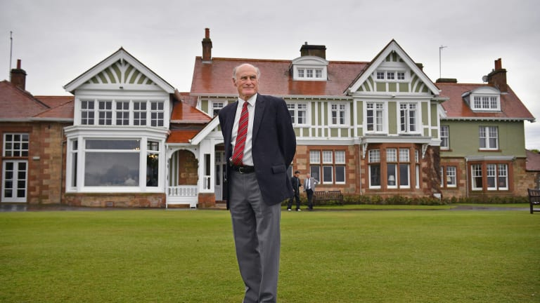 Muirfield Set to Admit First Women Members in Its 275-Year History
