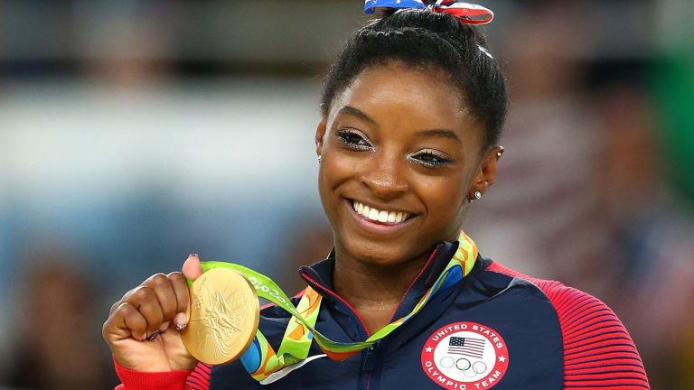 Simone Biles Says Tokyo 2020 Will Be Her Last Olympics, Body Is 'Falling Apart'