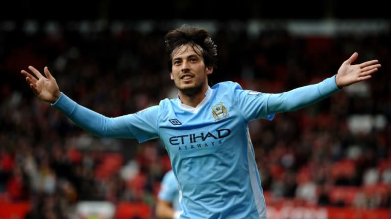 David Silva: The Greatest Foreign Player in Premier League History