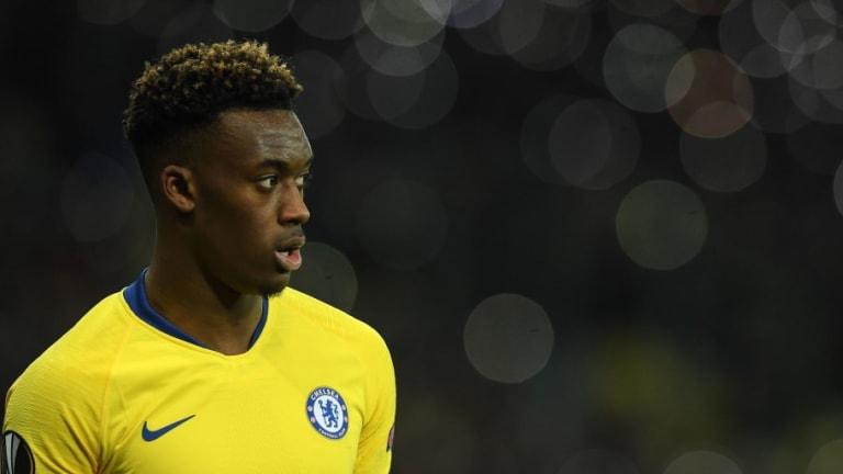 El FC Barcelona se fija en Hudson-Odoy, la joya del Chelsea