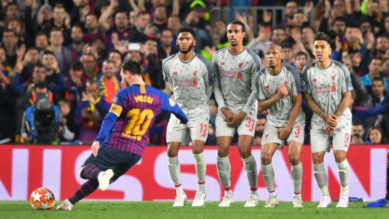 UEFA Goal of the Season: Shortlist for 2018/19 Award Revealed
