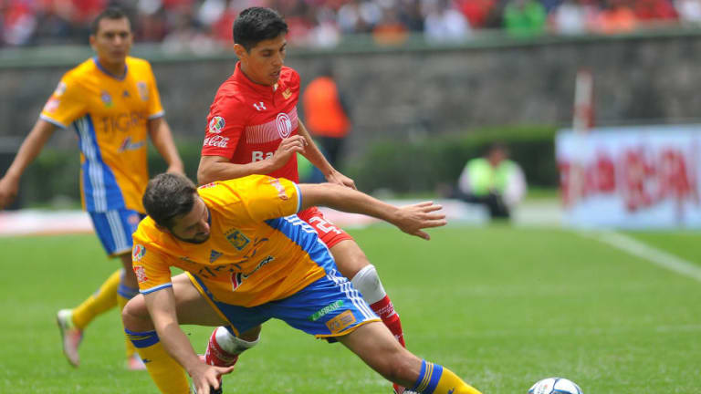 Toluca vs Tigres | Horario, transmisión de Tv y posibles alineaciones