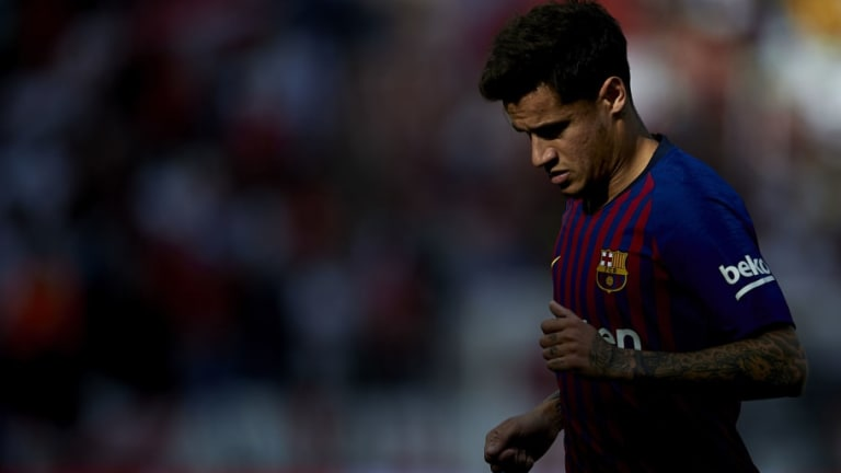 Philippe Coutinho Not on Liverpool's Radar as Barcelona Look to Fix Transfer Mistake