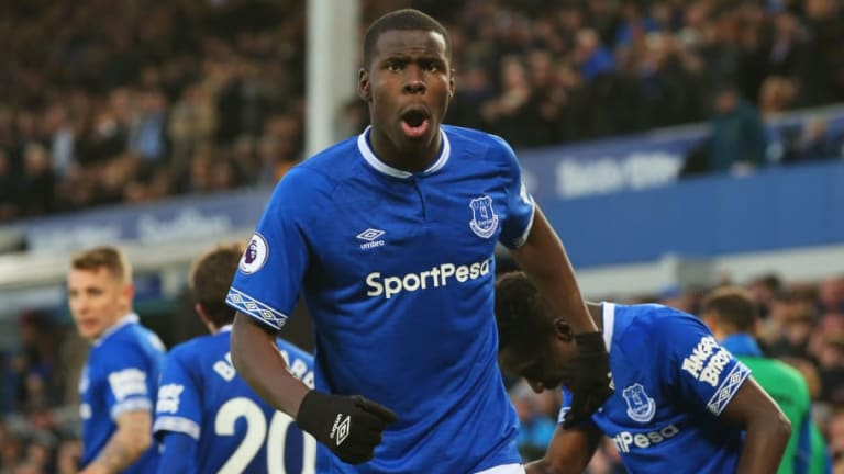 Everton Looking to Make Kurt Zouma's Loan Move From Chelsea Permanent This Summer