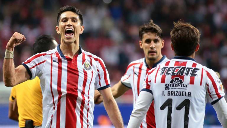 El primer partido de Chivas por TV Azteca tuvo una increíble cantidad de espectadores