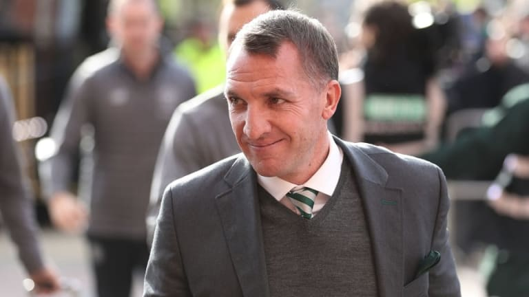 Twitter Reacts as Liverpool Fans Implore Brendan Rodgers to Re-Sign Reds Players for Leicester
