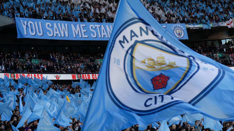 UEFA Open Formal Investigation Into Manchester City for Alleged FFP Violations