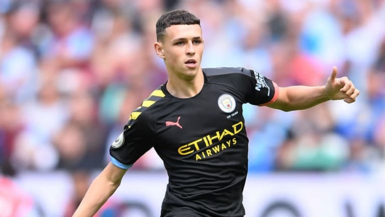Pep Guardiola Claims Phil Foden's 'Moment Is Coming' Amid Current Lack of First Team Football