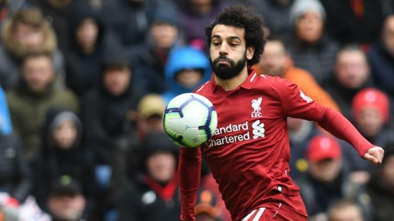 Mohamed Salah Ready to Sacrifice Champions League 'Dream' to Help Liverpool Win Premier League