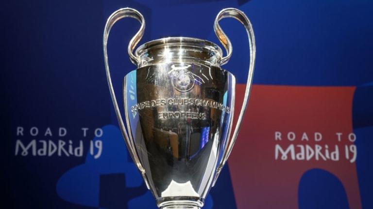 Los duelos más morbosos que nos dejó el sorteo de la Champions League