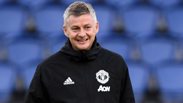 Ole Gunnar Solskjaer Reveals Latest on Contract Situation With Molde & His Plan to Beat PSG