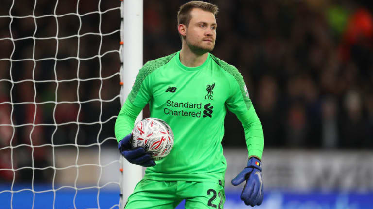 Simon Mignolet: Why Liverpool Seriously Need to Upgrade Their Number Two Keeper
