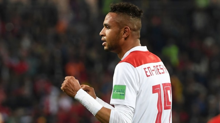 AFCON 2019: 6 of the Best Players You've Probably Never Heard Of