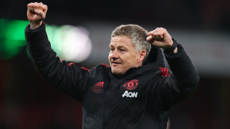 Los impactantes números del Manchester United desde la marcha de Mourinho