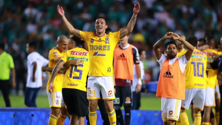 CONFIRMADO | Jesús Dueñas tiene un desgarro y queda afuera de Tigres por más de una semana