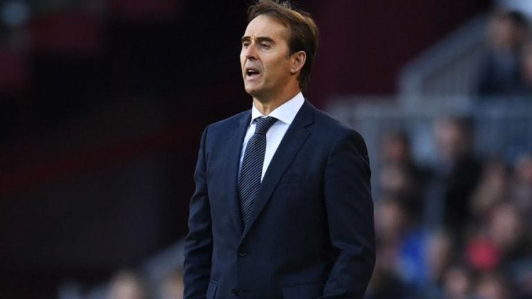 Lopetegui habla por primera vez sobre su fichaje y posterior salida del Real Madrid