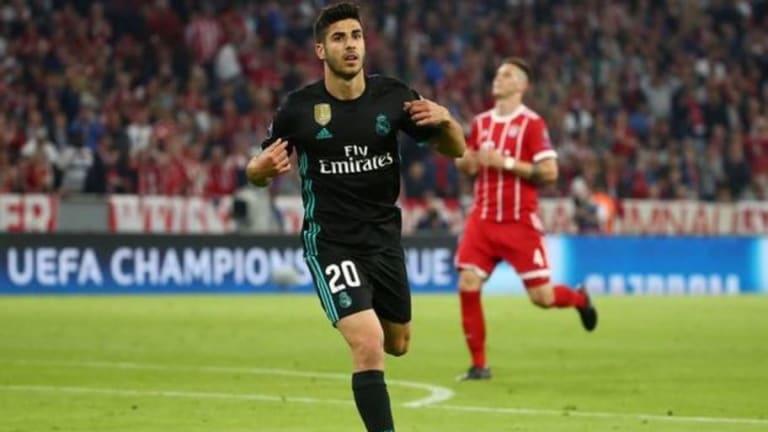 El Bayern Múnich estaría dispuesto a pagar 105 millones de euros por Asensio
