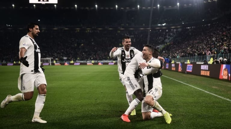 Sassuolo vs Juventus Preview: Where to Watch, Live Stream, Kick Off Time & Team News