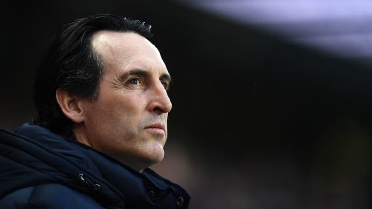 Arsenal Handed Measly £40m Summer Budget as Unai Emery Targets 3 New Players