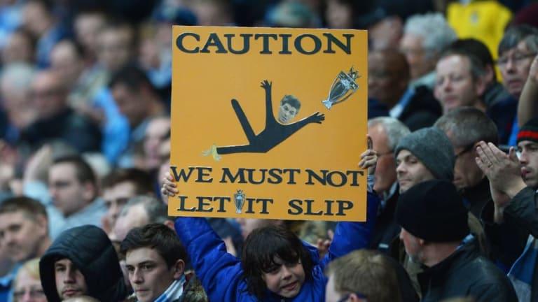 6 Games That Killed Off Premier League Title Hopes