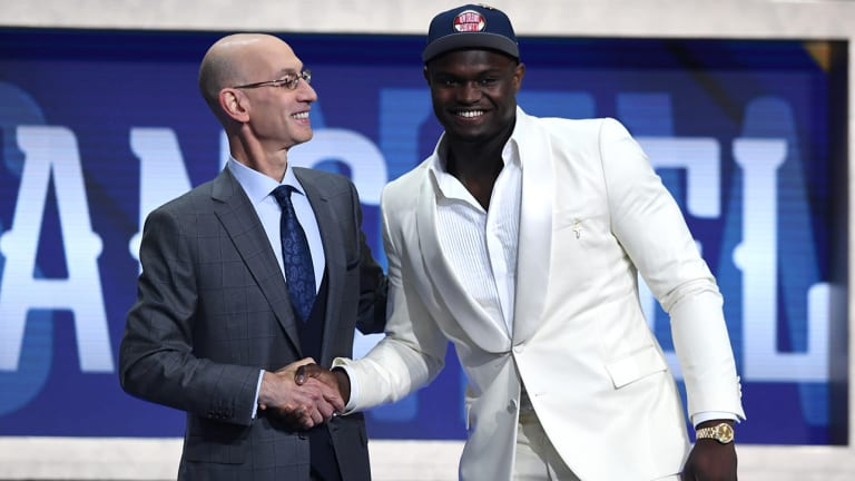 2019 NBA Draft Grades: Pick-By-Pick Analysis of the First Round