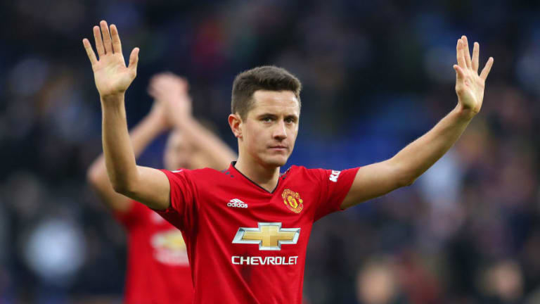 Ander Herrera Poised for Manchester United Exit After 'Agreeing' Summer Move to PSG