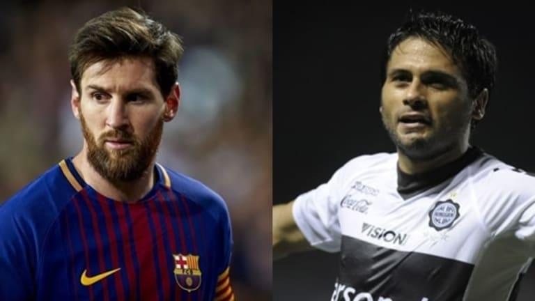 8 parejas de futbolistas que no sabías que fueran primos