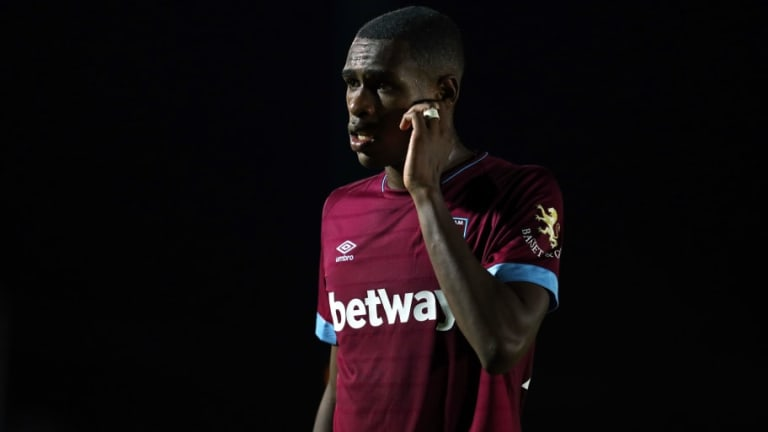 West Ham Set £75m Price Tag for Issa Diop as Man Utd Player Offered in Exchange Deal Is Revealed