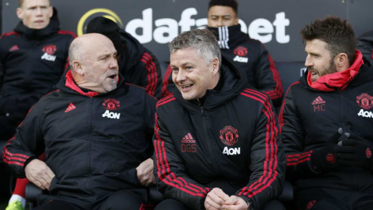 Mike Phelan Set to Quit Role at Man Utd With Michael Carrick & Kieran McKenna in Line for New Deals