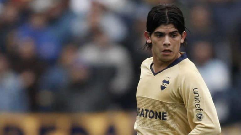 Gustavo Alfaro habló sobre la posibilidad de que Éver Banega regrese a Boca