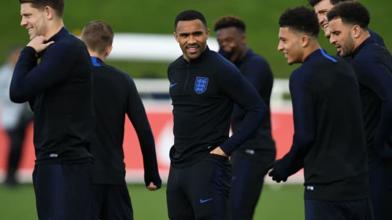 Callum Wilson Becomes First Ever Bournemouth Player to Win Competitive England Cap