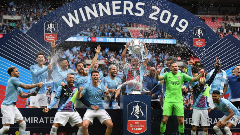 El Big Data revela quién será el campeón de la Premier league 2019/2020