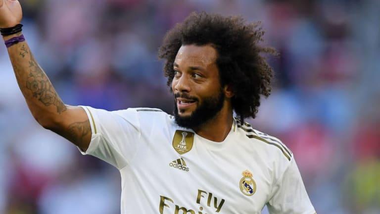 Las ofertas que rechazó Marcelo para quedarse en el Real Madrid