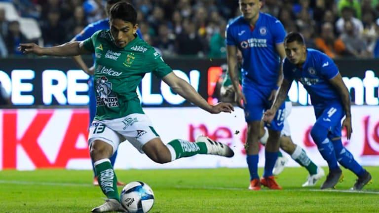 Ángel Mena asegura que no se sentía valorado en Cruz Azul