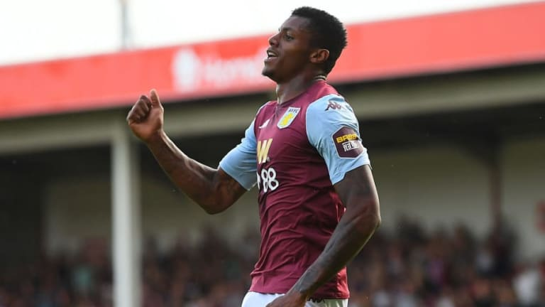 Wesley Moraes: Why Aston Villa's New Brazilian Is the Bargain Signing of the Summer