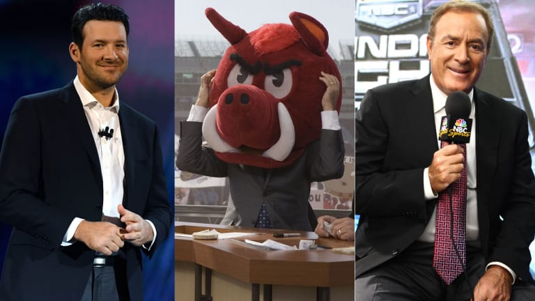Traina Thoughts: Nine Sports Media Things We're Looking Forward To When Football Starts