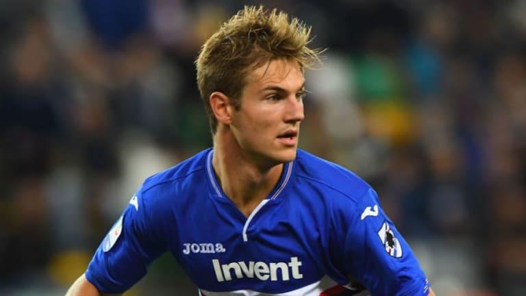 Tottenham 'Agree Fee' for Sampdoria Star Joachim Andersen Amid Man Utd & AC Milan Interest